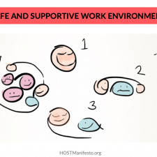 Safe and Supportive Work Environment